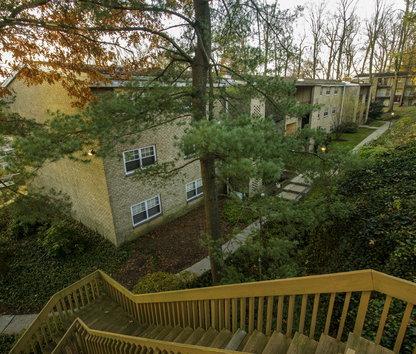 Radnor Crossing Apartments Wayne Pa Reviews