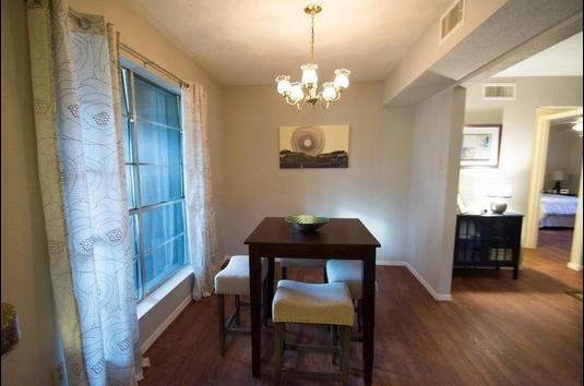 Villas At Tenison Park Apartments Reviews