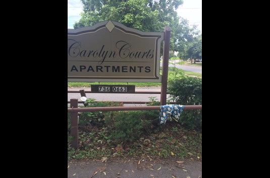 Carolyn Courts Apartments - 5 Reviews | New York Mills, NY ...