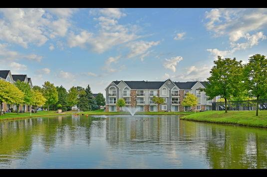 Hillside Apartments Review - 3868472 | Wixom, MI ...