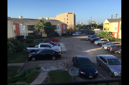 Broadmead Apartments Houston