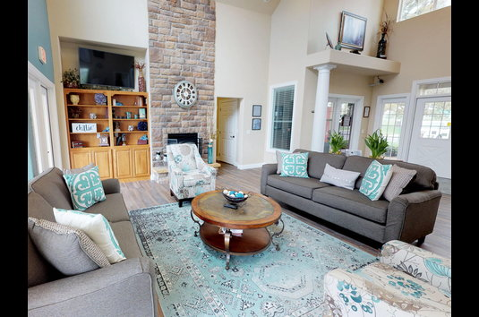 Image Of Homestead Garden Apartments In Rapid City, SD