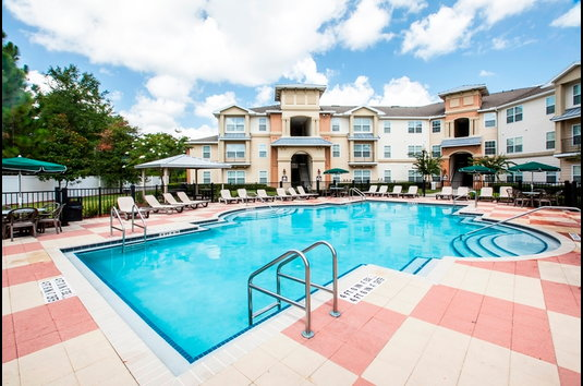 Oviedo Town Center Apartments Reviews