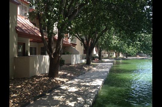 Lakeside Villas San Antonio Tx