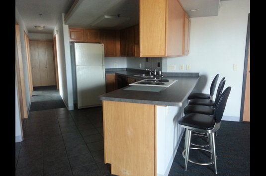 Image Of The Aberdeen Apartments In Madison, WI