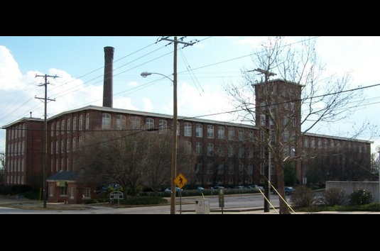 Image Of The Lofts At Usc In Columbia Sc