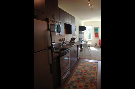 Image Of Prescott Apartments In Seattle Wa