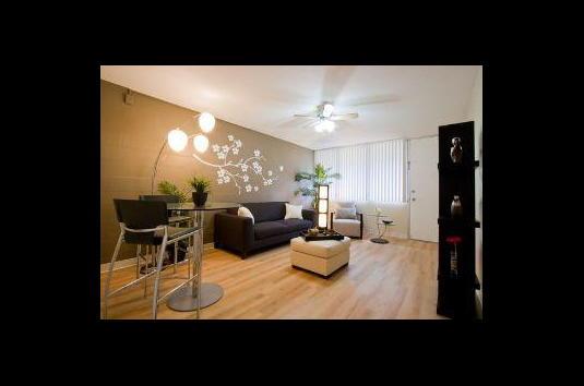 Image Of Waena Apartments In Honolulu, HI