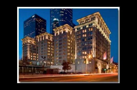 Image Of Metro 417 Apartments In Los Angeles Ca