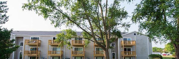Westpointe Townhomes and Apartments