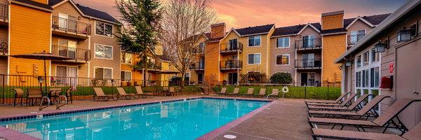 Preserve at Sunnyside Apartments