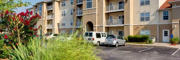 Palm Village Apartments