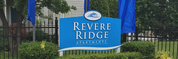 Revere Ridge Apartments