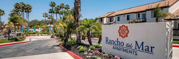 Rancho Del Mar Apartments