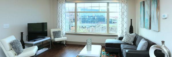 Edge Flats Apartments