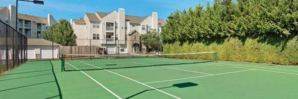 Windsor Commons Apartments