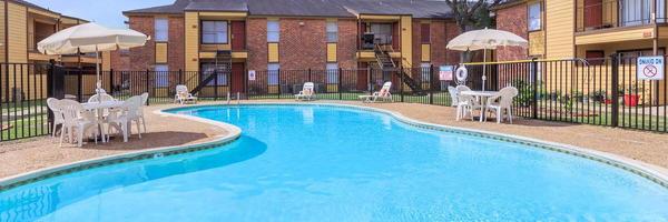 Willowridge Apartments