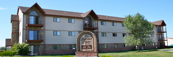 Sheridan Pointe Apartments