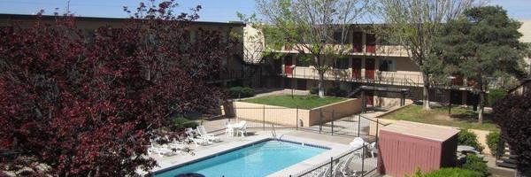 Warren Coronado Apartments