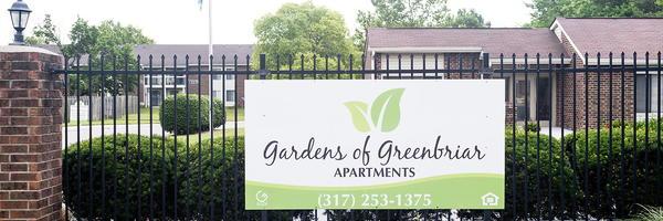 Gardens of Greenbriar