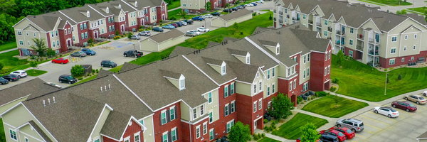 Lynbrook Apartments and Townhomes