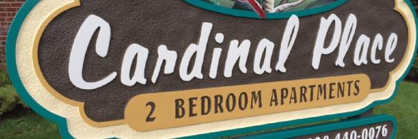 Cardinal Place Apartments