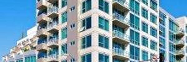 10th & G Apartments
