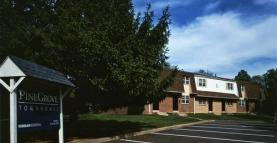 Korman Residential at PineGrove Townhomes