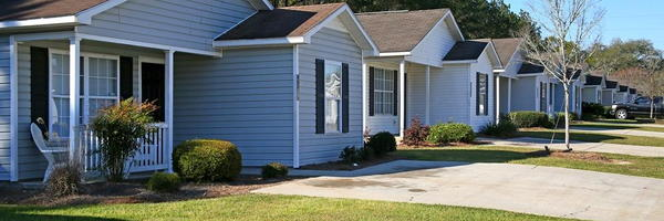 West Towne Cottages