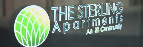 The Sterling Apartments at Kearney