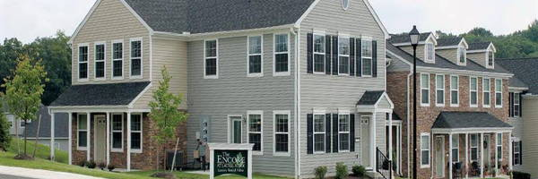 The Village at Laurel Ridge and The Encore Apartments and Townhomes