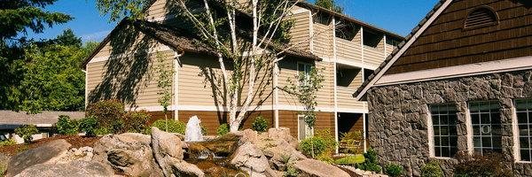 Creekside Village Apartments