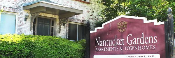 Nantucket Gardens Apartments