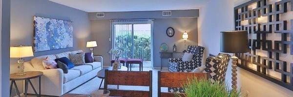 Lakewood Hills Apartments
