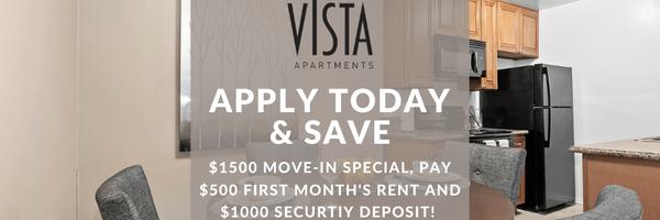 Vista Apartments