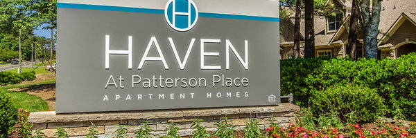 Haven at Patterson Place