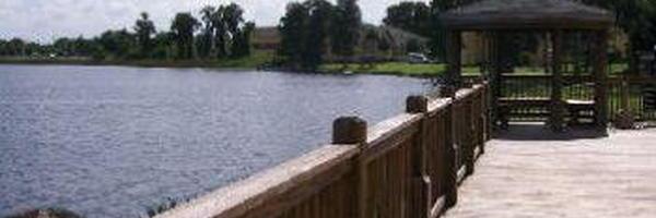 Lake Fredrica Apartments