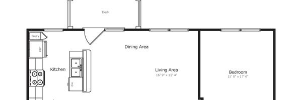 The Hamilton Luxury Apartment Homes