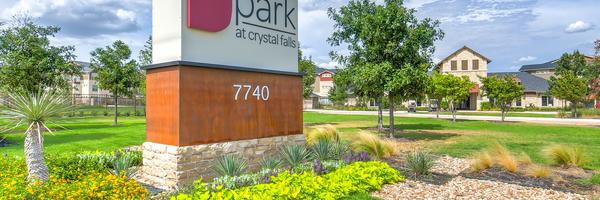 Park at Crystal Falls Apartments