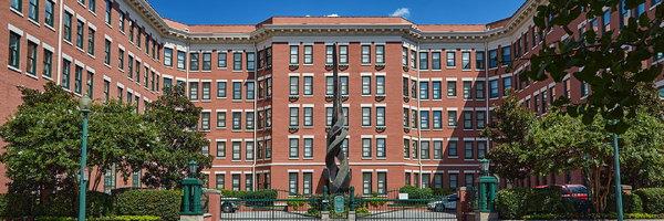 Gayoso House Apartments