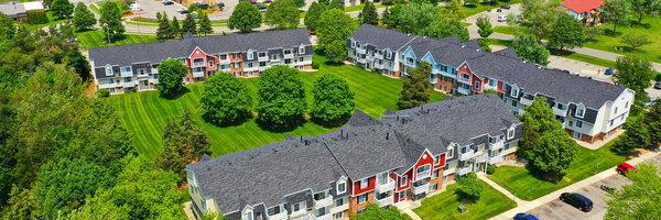 Apple Ridge Apartments