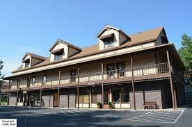 Mono Village Apartments