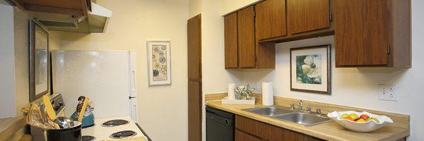 Northridge Court Apartments