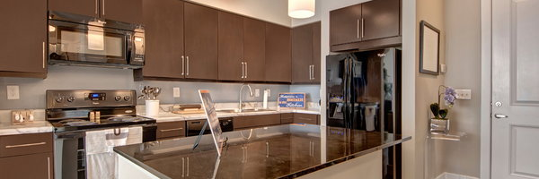 The Enclave at Brookside Apartments