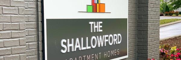 The Shallowford