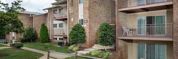 Columbia Park Apartments