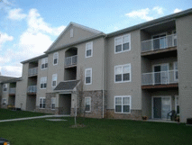 Maidencreek Apartments