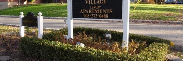 New England Village Garden Apartments