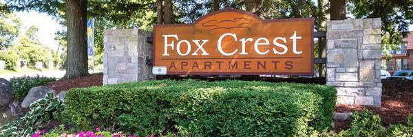 Fox Crest Apartments