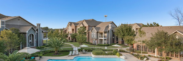 The Augusta North Houston